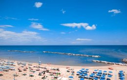 Offer May 1 in Bellaria Igea Marina