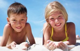 June Offer for Families in Bellaria Igea Marina
