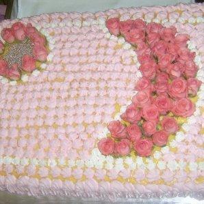 Kuchen für besondere Anlässe